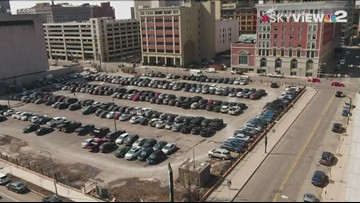 Ciminelli Real Estate project at 201 Ellicott moves forward