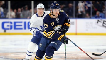 Time rapidly running out on Sabres
