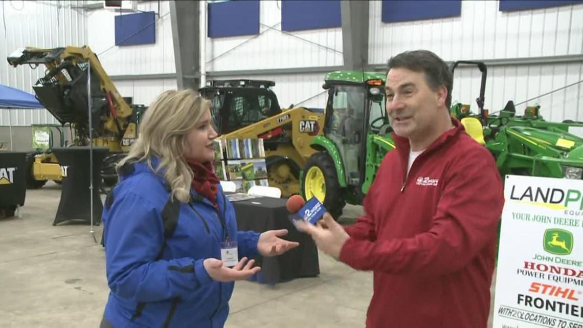 WNY Farm Show to cancel early 2021 dates