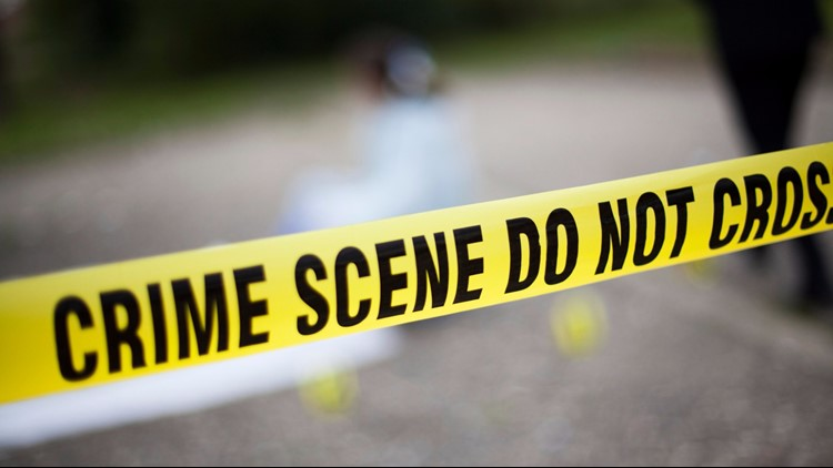 A 38-year-old man is dead from an apparent drive-by shooting late Thursday night.