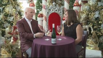 Kevin is joined by Marueen Bayer to discuss European Value Wines