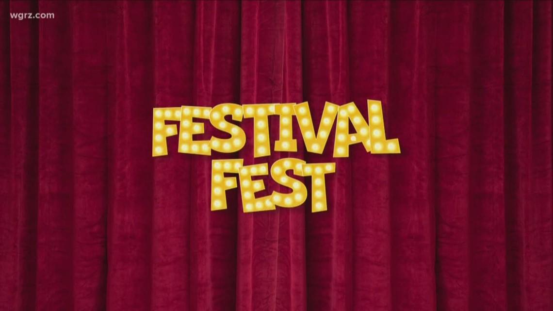 Festival Fest: February 29 & March 1