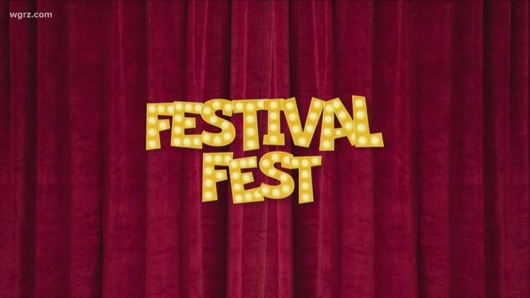 Festival Fest in the age of coronavirus