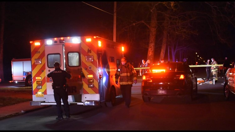 Police investigating after man stabbed to death in Niagara Falls