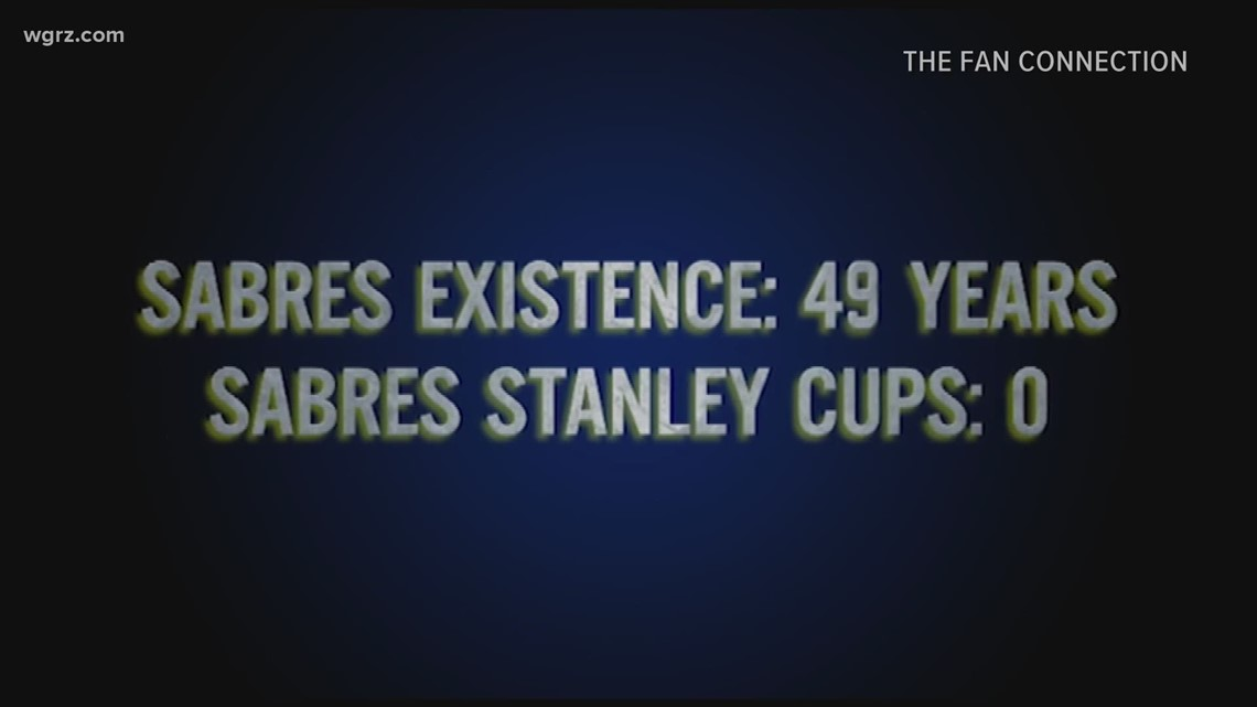Sabres fan documentary streaming