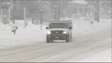 Tips for avoiding fines or tickets in Western New York winters