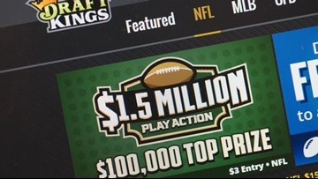 Court rules fantasy sports contests are illegal gambling