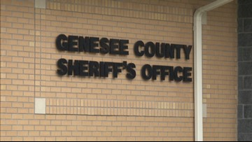 Genesee County woman faces reckless endangerment charge