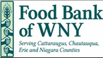 November 12 - Food 2 Families Food Drive