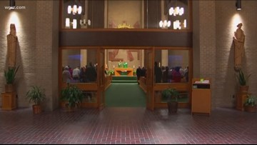 Parishioners in WNY react to Vatican decision