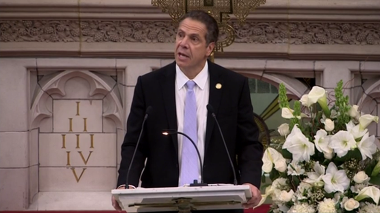 Andrew Cuomo on Buffalo Billion scandal: 'I don't know what I could have done differently'