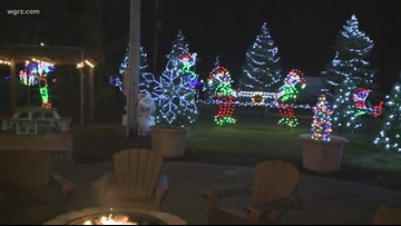 Fairgrounds Festival of Lights opens this weekend