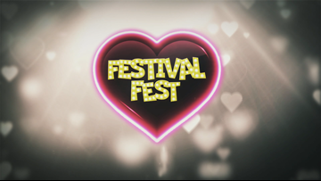 Festival Fest: Let's get it on
