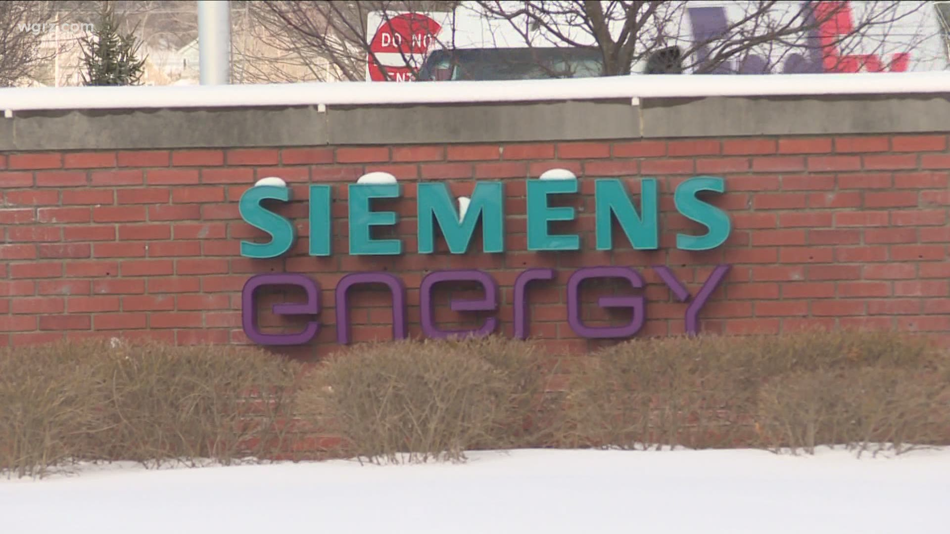 500 Jobs Could Be Lost At Siemens