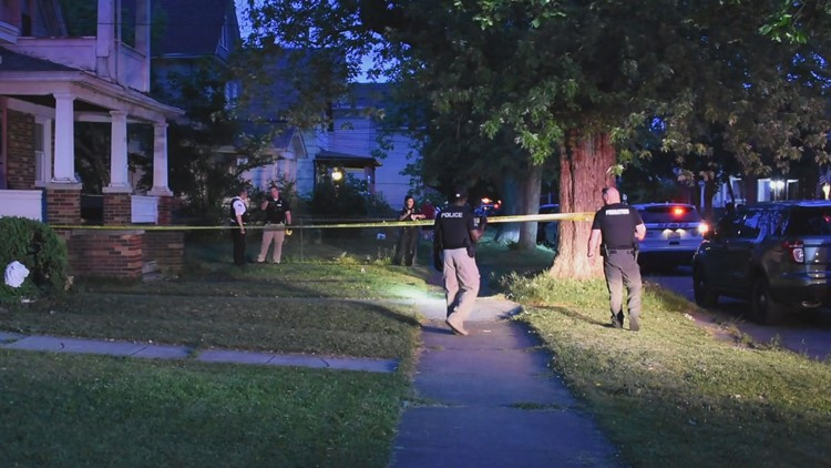 Falls man dies from injuries suffered in June 7 shooting