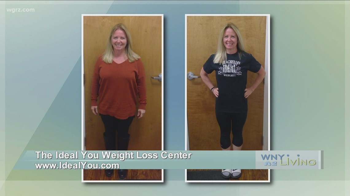 June 26 - The Ideal You Weight Loss Center