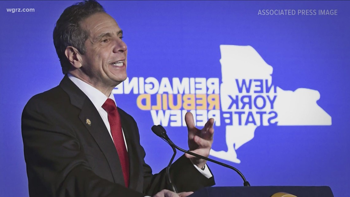 Peoples-Stokes on Cuomo allegations