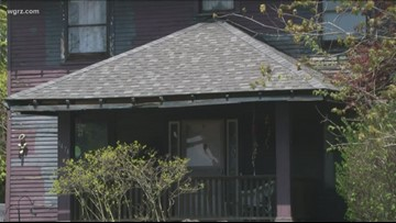 House affordability dropping in WNY