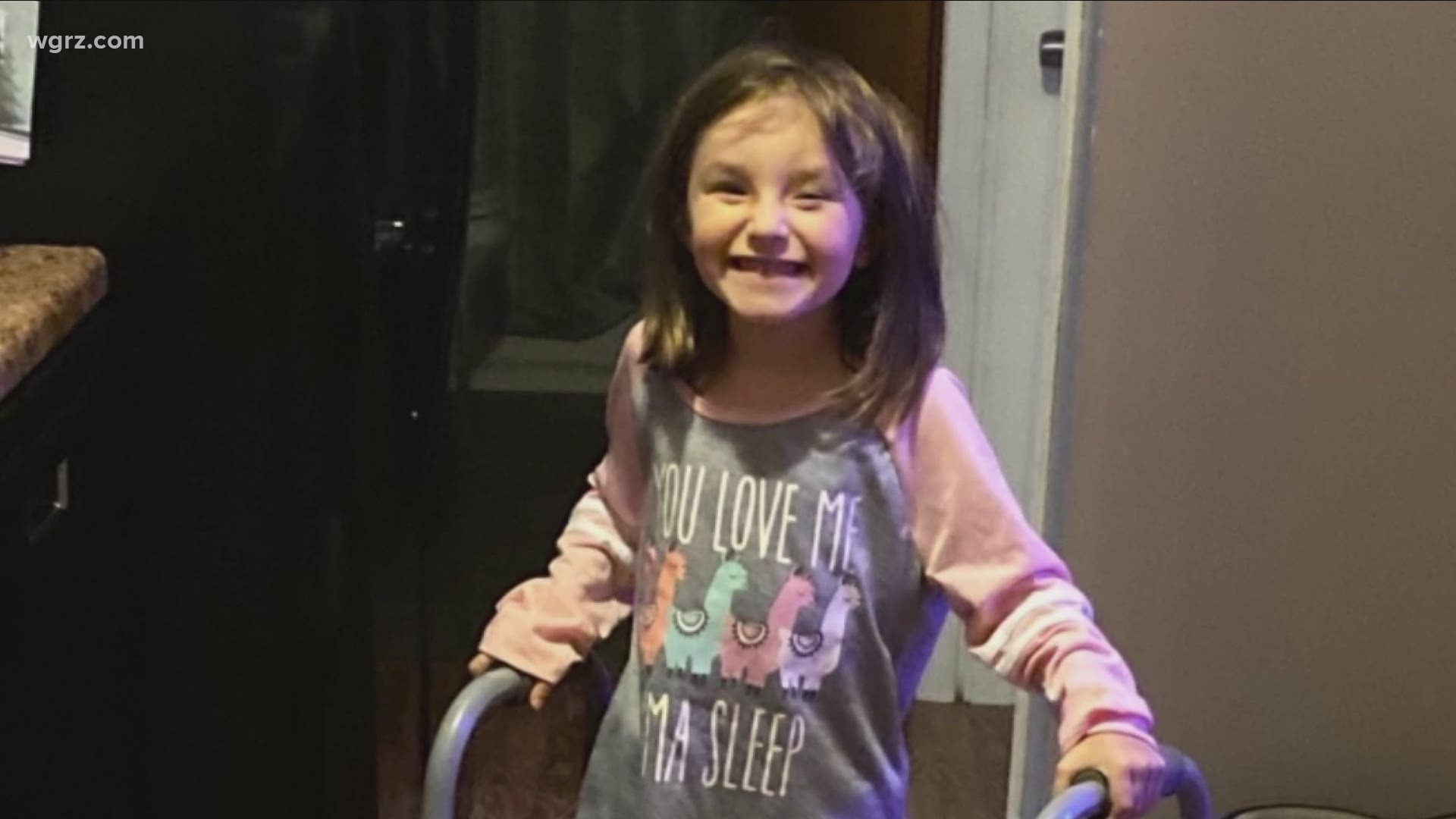 Driver Charged In Niagara County Crash That Killed Pregnant Mother 2 Year Old Daughter Wgrz Com