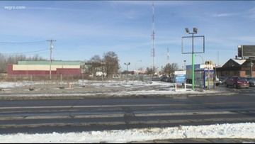 Second Sonic Drive-in coming to Buffalo