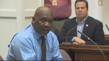 Thurman Thomas favors bail reform