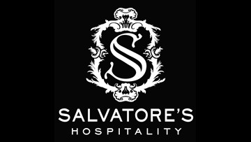 March 1- The Scintas and Terry Buchwald presented by Salvatore's Hospitality