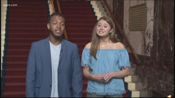 WNY Teens Competing in National High School Musical Awards