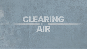CLEARING THE AIR: A 2 On Your Side special report on vaping