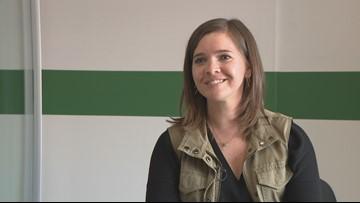 City Shaper: Amy Popadick