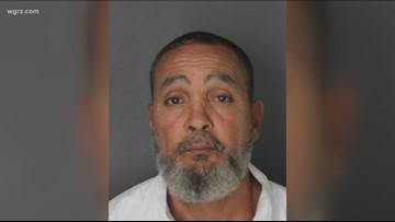 Arrest made in Grimes Street homicide
