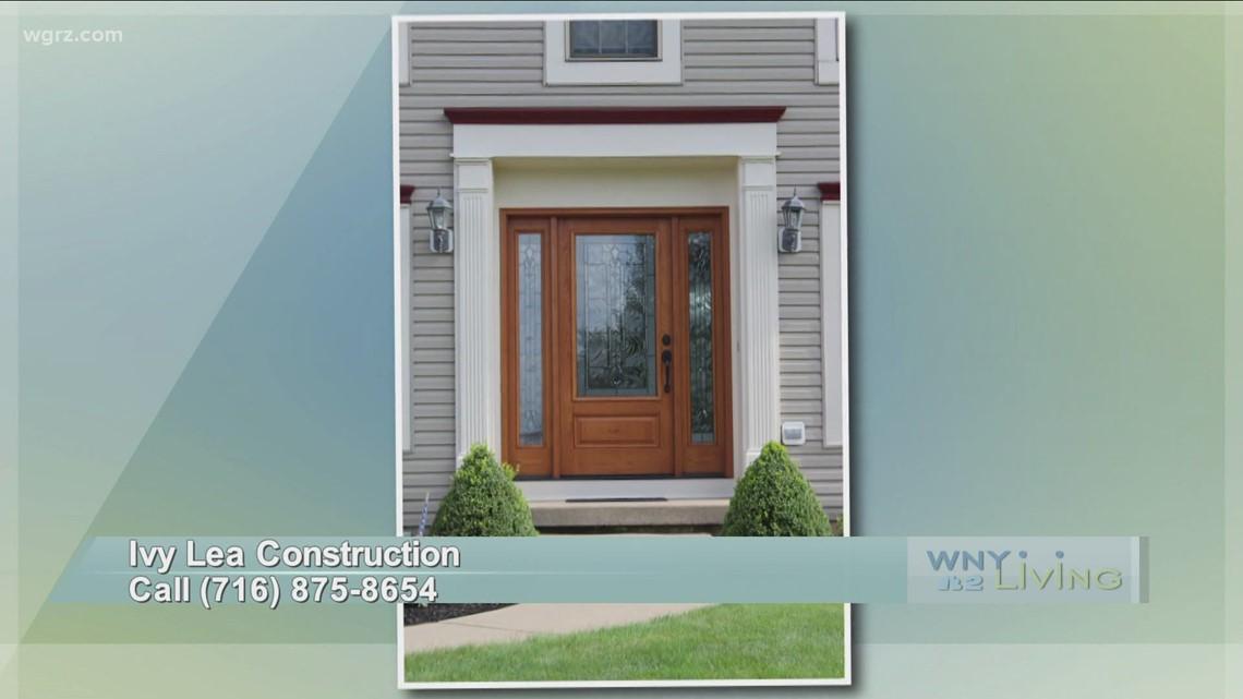 June 26 - Ivy Lea Construction