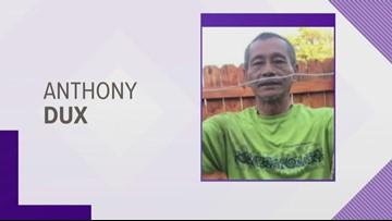 Missing Man In The Town Of Tonawanda