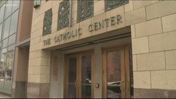 Catholic Diocese of Buffalo: Chapter 11 is imminent
