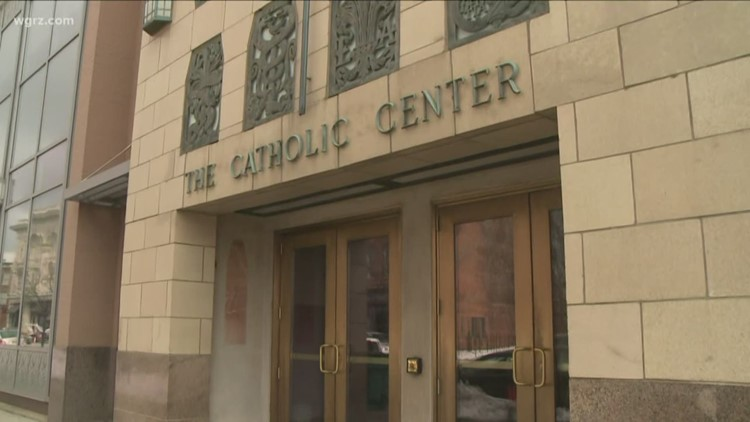 Diocese of Buffalo to end health benefits, financial support for priests with substantiated allegations of sexual abuse