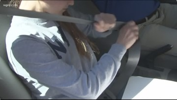 Gov. Cuomo Wants To Extend Seat Belt Law