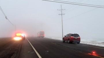 1 woman dead, 2 children injured in Wyoming County crash