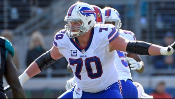 Eric Wood to replace Mark Kelso on Bills radio broadcasts