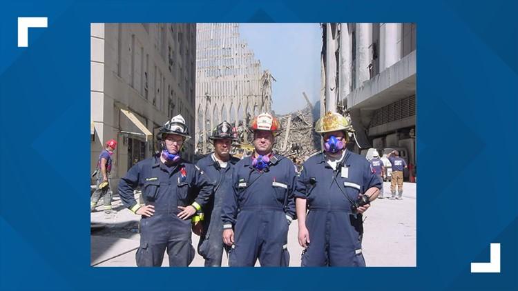 Getzville 9/11