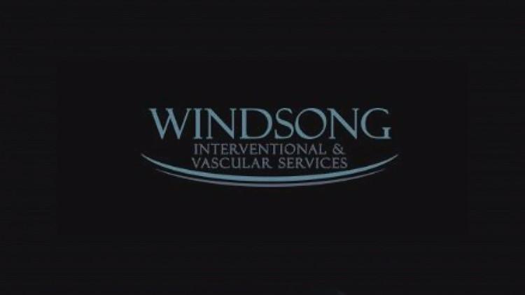 September 18 - Windsong Interventional & Vascular Services