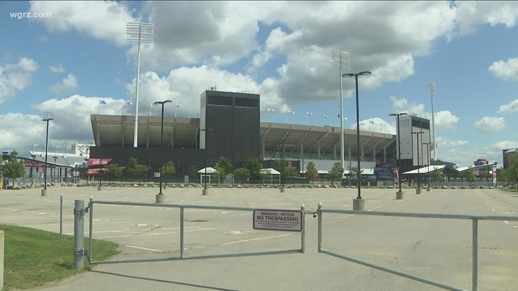 What is the economic impact of the Bills and is it worth a new stadium?