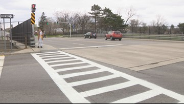 Union Road to get safety upgrades