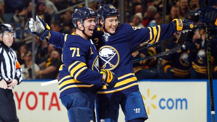 Pittsburgh Edges Buffalo For Top Nbc Nbcsn Hockey Ratings Wgrz Com
