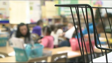 Math scores drop slightly in Buffalo in New York tests