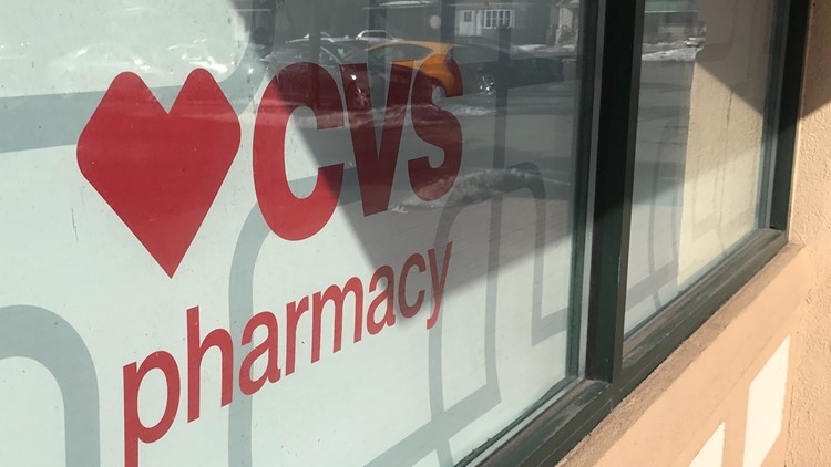 Two new CVS locations in WNY to receive COVID-19 vaccine weekly