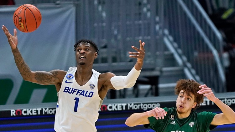 Buffalo misses out on NCAA Tournament, earns spot in NIT
