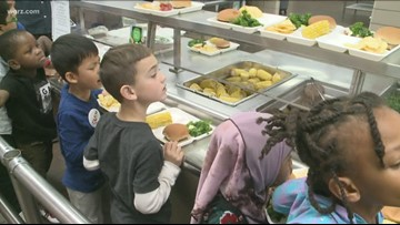 $1.5M For Getting Local Food To Schools
