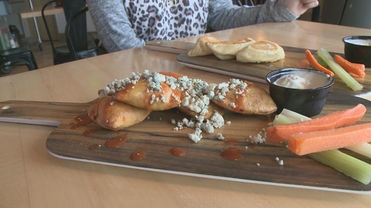 Ru's Pierogi to close restaurant