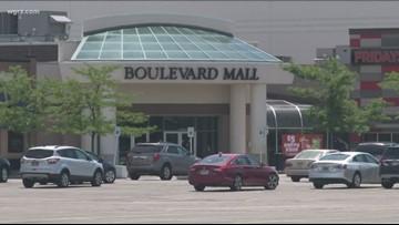 Doug Jemal Sole Developer On Boulevard Mall