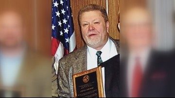 Long-time Lackawanna councilmember Chuck Jaworski dies
