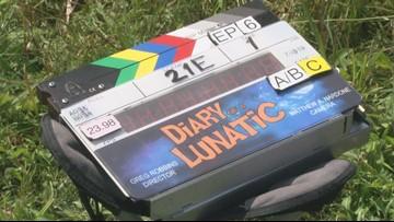 Fantasy series starts filming in East Aurora